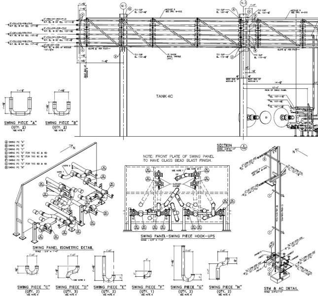 piping layout handbook pictures piping layout drawings pictures